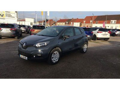 Leasing Renault Captur 0.9 Tce 90ch Stop&start Energy Life Eco²