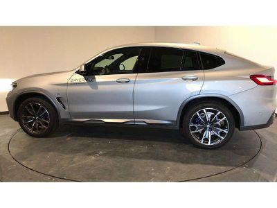 BMW X4 XDRIVE20D 190 CH M SPORT X - Miniature 5