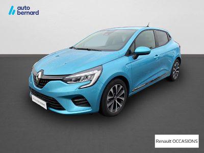 Renault Clio 1.0 TCe 100ch Zen occasion