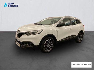 Renault Kadjar 1.6 dCi 130ch energy Graphite occasion
