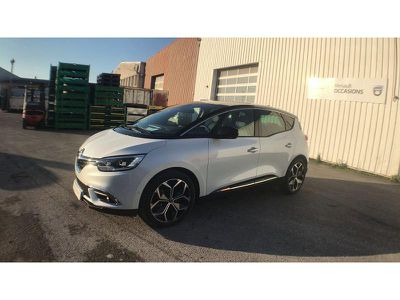 Leasing Renault Scenic 1.7 Blue Dci 150ch Intens Edc - 21