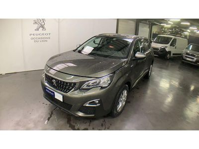 Leasing Peugeot 5008 1.5 Bluehdi 130ch S&s Style Eat8