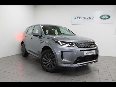 Land-rover Discovery Sport 2.0 D 180ch R-Dynamic SE AWD BVA Mark V occasion