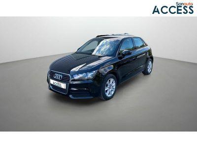 Audi A1 Sportback 1.6 TDI 116ch Ambiente occasion