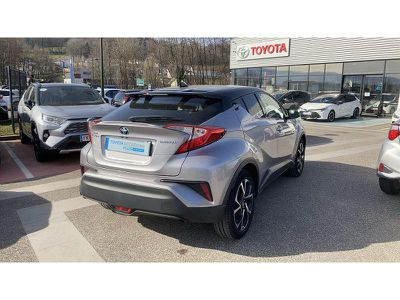 TOYOTA C-HR 122H GRAPHIC 2WD E-CVT RC18 - Miniature 3