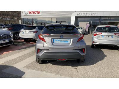 TOYOTA C-HR 122H GRAPHIC 2WD E-CVT RC18 - Miniature 5