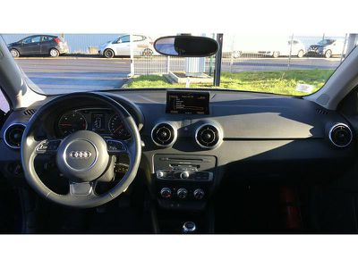 Leasing Audi A1 1.4 Tdi 90ch Ultra Ambition Luxe