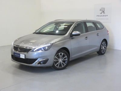 Peugeot 308 Sw 1.6 BlueHDi 120ch Allure S&S occasion