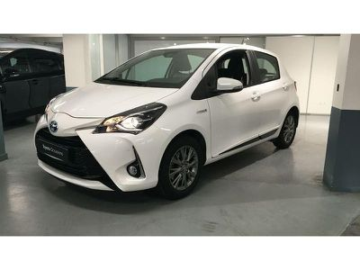 TOYOTA YARIS 100H DYNAMIC 5P - Miniature 1