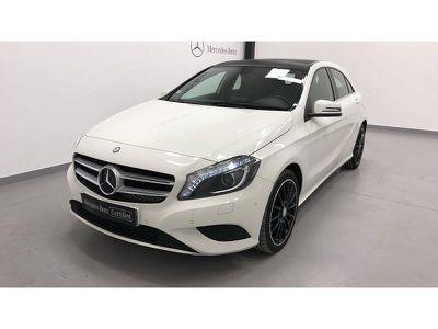 Mercedes Classe A 180 CDI Sensation 7G-DCT occasion