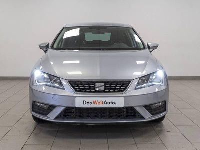 Seat Leon 1.4 TSI 125 CH CONNECT occasion