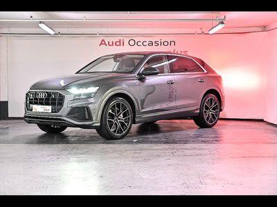Audi Q8 50 TDI 286ch Avus extended quattro tiptronic 8 occasion