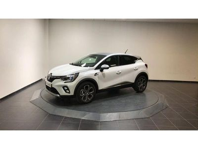 Leasing Renault Captur 1.5 Blue Dci 115ch Intens