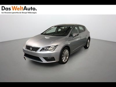 Seat Leon 1.4 TSI 150ch ACT Xcellence Start&Stop occasion