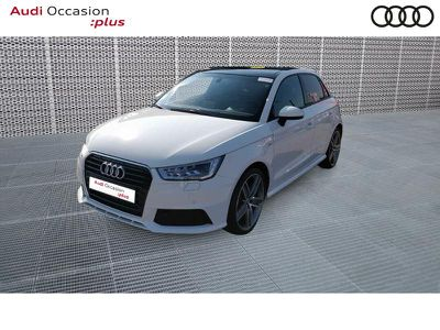 Audi A1 Sportback 1.8 TFSI 192ch S Edition S tronic 7 occasion