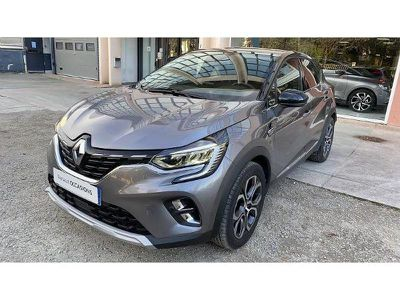 Leasing Renault Captur 1.0 Tce 100ch Intens Gpl