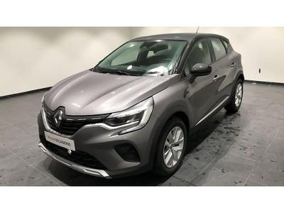 Leasing Renault Captur 1.3 Tce 130ch Fap Business - 20