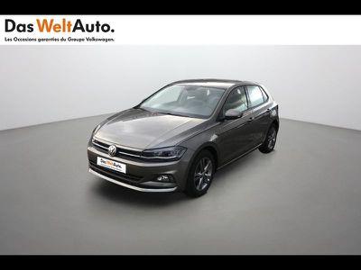 Volkswagen Polo 1.0 TSI 115ch Carat DSG7 occasion