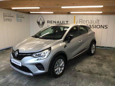 Renault Captur 1.5 Blue dCi 115ch Zen EDC occasion