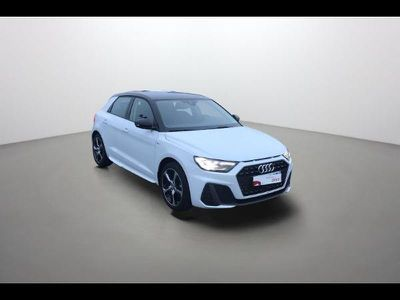 Audi A1 Sportback 30 TFSI 116ch S line occasion