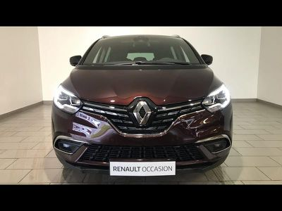 RENAULT GRAND SCENIC 1.7 BLUE DCI 150CH INTENS EDC - Miniature 5