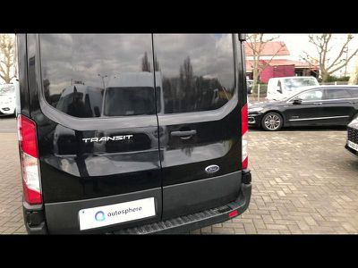 FORD TRANSIT 2T T310 L2H2 2.0 ECOBLUE 130CH S&S TREND BUSINESS BVM - Miniature 4