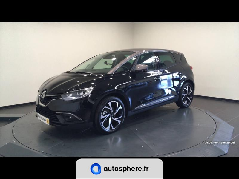 RENAULT SCENIC 1.7 BLUE DCI 120CH INTENS - 21 - Photo 1