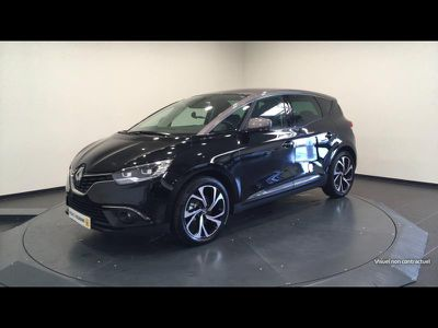 Leasing Renault Scenic 1.7 Blue Dci 120ch Intens - 21
