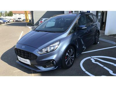 Leasing Ford S-max 2.0 Ecoblue 190ch St-line Bva8