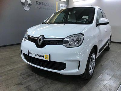 Renault Twingo 0.9 TCe 95ch Zen - 20 occasion