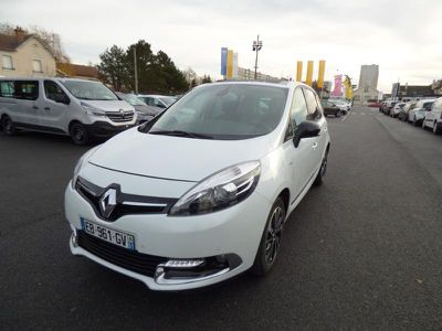 Leasing Renault Scenic 1.5 Dci 110ch Bose Edc Euro6 2015