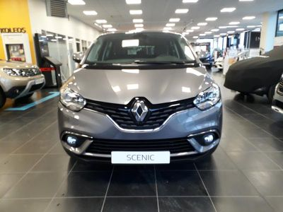 Renault Grand Scenic 1.7 Blue dCi 120ch Business 7 places - 21 occasion