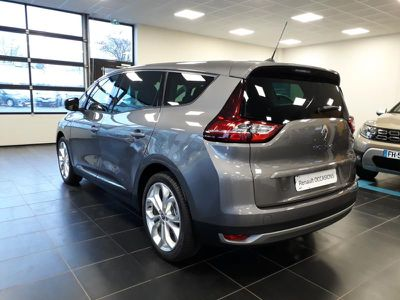 RENAULT GRAND SCENIC 1.7 BLUE DCI 120CH BUSINESS 7 PLACES - 21 - Miniature 4