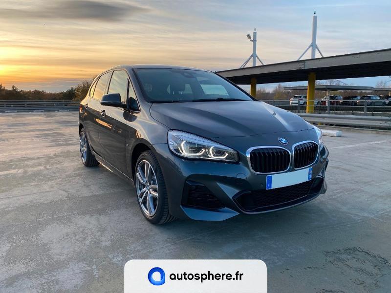 BMW SERIE 2 ACTIVE TOURER 225XEA 224CH M SPORT 42G - Photo 1
