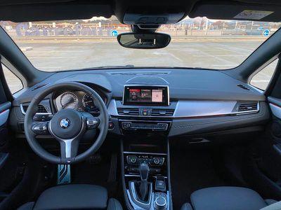BMW SERIE 2 ACTIVE TOURER 225XEA 224CH M SPORT 42G - Miniature 2