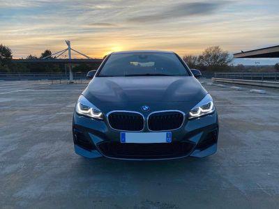 BMW SERIE 2 ACTIVE TOURER 225XEA 224CH M SPORT 42G - Miniature 5