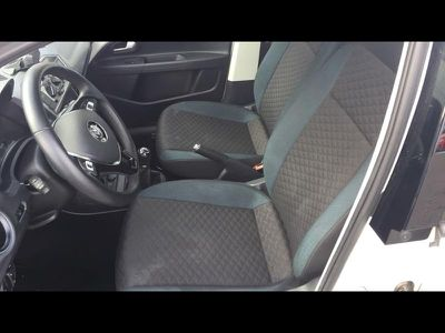VOLKSWAGEN UP! 1.0 60CH MOVE UP! 5P - Miniature 3