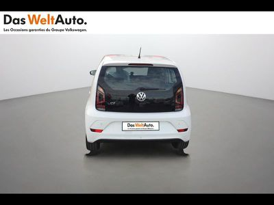 VOLKSWAGEN UP! 1.0 60CH MOVE UP! 5P - Miniature 2