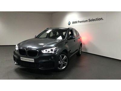 BMW X1 SDRIVE18DA 150CH M SPORT - Miniature 1