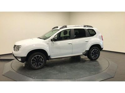Leasing Dacia Duster 1.5 Dci 110ch Black Touch 2017 4x2