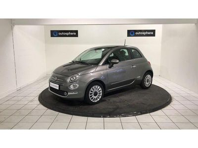 Leasing Fiat 500 1.2 8v 69ch Eco Pack Lounge Euro6d