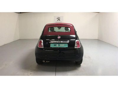 FIAT 500C 0.9 8V TWINAIR 85CH S&S ROCK - Miniature 4