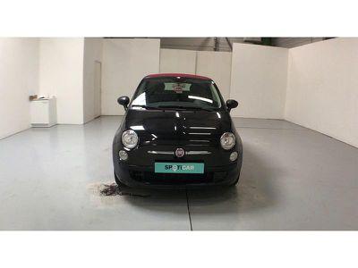 FIAT 500C 0.9 8V TWINAIR 85CH S&S ROCK - Miniature 5