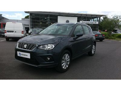 Leasing Seat Arona 1.0 Ecotsi 95ch Start/stop Xcellence