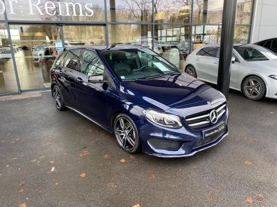 Mercedes Classe B 160 d 90ch Fascination 7G-DCT occasion