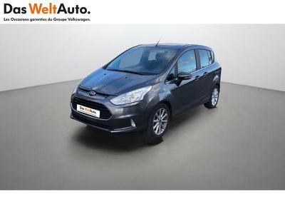 Ford B-max 1.0 SCTi 125ch EcoBoost Stop&Start Titanium occasion