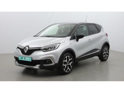 Leasing Renault Captur 1.2 Tce 120ch Energy Intens