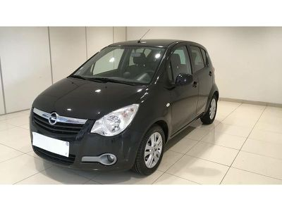 Opel Agila 1.2 94 Enjoy occasion