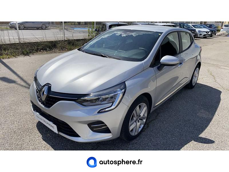 RENAULT CLIO 1.0 TCE 100CH BUSINESS - Photo 1