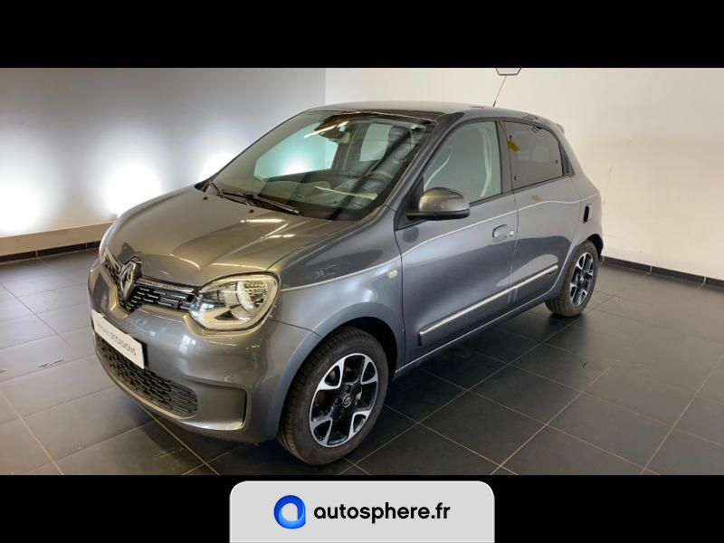 RENAULT TWINGO 0.9 TCE 95CH INTENS EDC - 20 - Photo 1